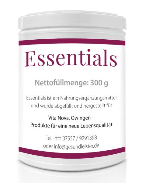 AmmaTara - Essentials