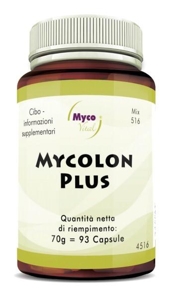 MYCOLON PLUS (Miscela 516)