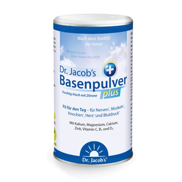 Dr. Jacob's base powder 300 g