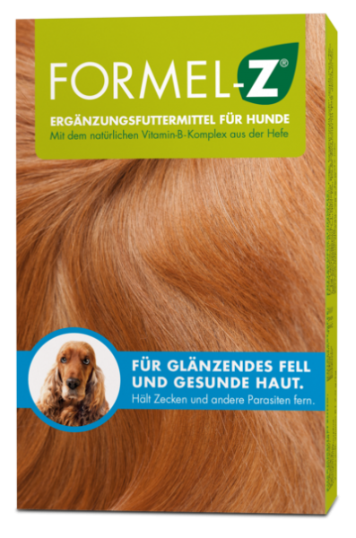 Formula-Z® Supplementary food for dogs