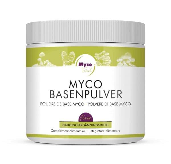 Myco Basenpulver Forte 280 g