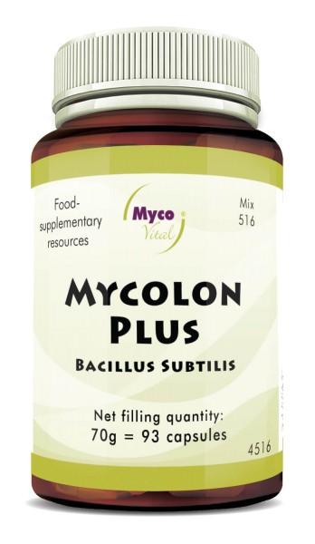 MYCOLON PLUS (Mixture 516)