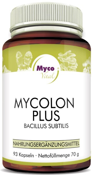 MYCOLON PLUS (Mischung 516)