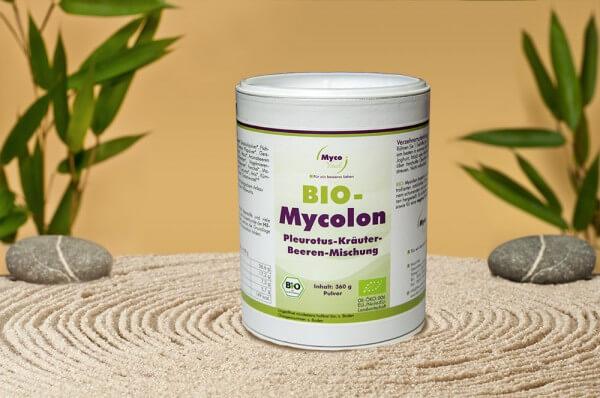 Mycolon organic