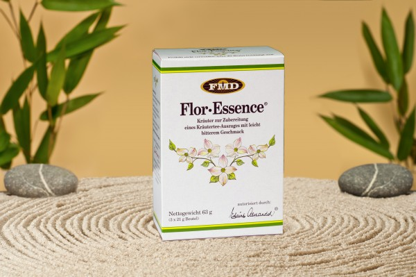 Flor-Essence® - the holy potion of the Indians
