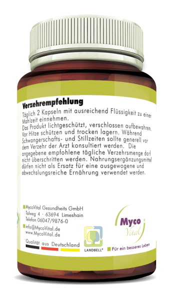 Astaxanthin-Kapseln, vegetarisch, 4 mg