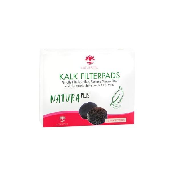KALK FilterPads 12 Stk