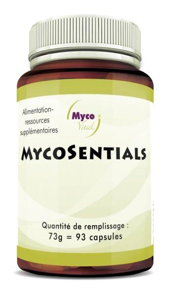 MycoSentials